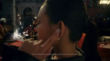 Samsung Galaxy Buds Pro TV Spot, 'Immersive Sound With Intelligent ANC' Song by Jany Green - Thumbnail 5