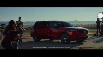 Acura MDX TV Spot, 'Acción' canción de Samantha Sanchez [Spanish] [T1] - Thumbnail 10