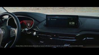 Acura MDX TV Spot, 'Acción' canción de Samantha Sanchez [Spanish] [T1] - Thumbnail 2