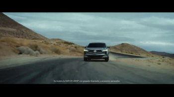 Acura MDX TV Spot, 'Acción' canción de Samantha Sanchez [Spanish] [T1] - Thumbnail 5