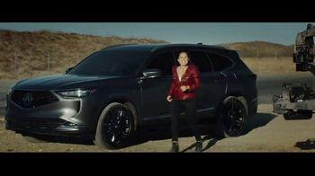 Acura MDX TV Spot, 'Acción' canción de Samantha Sanchez [Spanish] [T1] - Thumbnail 9
