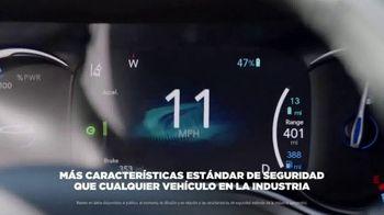 2021 Chrysler Pacifica Plug-In Hybrid TV Spot, 'Protege tu mundo' [Spanish] [T1] - Thumbnail 5