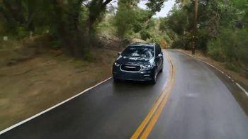2021 Chrysler Pacifica Plug-In Hybrid TV Spot, 'Protege tu mundo' [Spanish] [T1] - Thumbnail 8