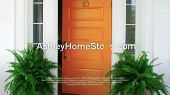 Ashley HomeStore The Ultimate Event TV Spot, 'Colchones: 0% intereses' [Spanish] - Thumbnail 7