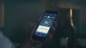 Sleep Number 360 Smart Bed TV Spot, 'Introducing: 0% Interest for 48 Months' - Thumbnail 5