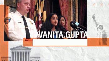 Defending Democracy Together TV Spot, 'Vanita Gupta' - Thumbnail 3