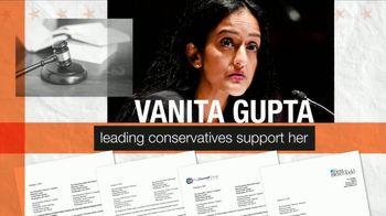 Defending Democracy Together TV Spot, 'Vanita Gupta' - Thumbnail 8