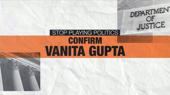 Defending Democracy Together TV Spot, 'Vanita Gupta' - Thumbnail 9