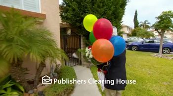 Publishers Clearing House TV Spot, 'Real Winners: T. Veatch' - Thumbnail 2