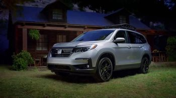 Honda Pilot TV Spot, 'Style and Comfort for the Family' [T1] - Thumbnail 8