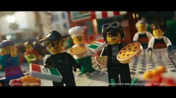 LEGO City TV Spot, 'What Will You Do?: Hellicopter'