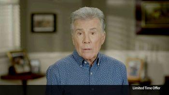 GreatCall Jitterbug Smart2 TV Spot, 'You're Not Alone: 25% Off' Featuring John Walsh - Thumbnail 8