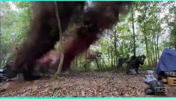 AMC+ TV Spot, 'The Walking Dead' Song by Blues Saraceno, Nineoneone - Thumbnail 8