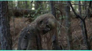 AMC+ TV Spot, 'The Walking Dead' Song by Blues Saraceno, Nineoneone - Thumbnail 2
