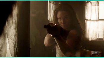 AMC+ TV Spot, 'The Walking Dead' Song by Blues Saraceno, Nineoneone - Thumbnail 3