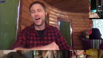 AMC+ TV Spot, 'The Walking Dead' Song by Blues Saraceno, Nineoneone - Thumbnail 6