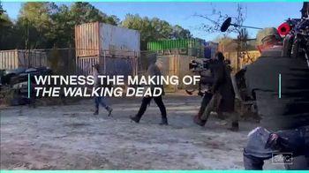AMC+ TV Spot, 'The Walking Dead' Song by Blues Saraceno, Nineoneone - Thumbnail 7