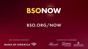 Boston Symphony Orchestra TV Spot, 'BSO Now: Music in Changing Times: New Beginnings' - Thumbnail 10