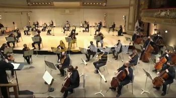 Boston Symphony Orchestra TV Spot, 'BSO Now: Music in Changing Times: New Beginnings' - Thumbnail 2