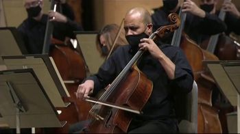 Boston Symphony Orchestra TV Spot, 'BSO Now: Music in Changing Times: New Beginnings' - Thumbnail 3