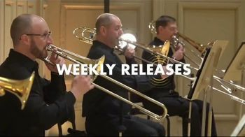 Boston Symphony Orchestra TV Spot, 'BSO Now: Music in Changing Times: New Beginnings' - Thumbnail 4
