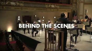 Boston Symphony Orchestra TV Spot, 'BSO Now: Music in Changing Times: New Beginnings' - Thumbnail 5
