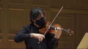 Boston Symphony Orchestra TV Spot, 'BSO Now: Music in Changing Times: New Beginnings' - Thumbnail 6