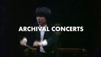Boston Symphony Orchestra TV Spot, 'BSO Now: Music in Changing Times: New Beginnings' - Thumbnail 7