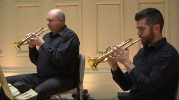 Boston Symphony Orchestra TV Spot, 'BSO Now: Music in Changing Times: New Beginnings' - Thumbnail 8