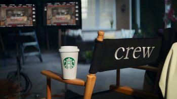 Starbucks TV Spot, 'ABC: Powered by Coffee' - Thumbnail 6
