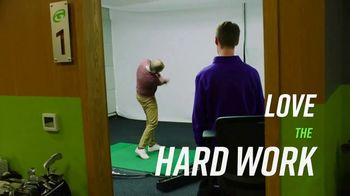 GolfTEC March Sale TV Spot, 'Love the Journey: Save Up to 20%'