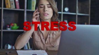 Usana TV Spot, 'Dr. Oz: Stress' - Thumbnail 3