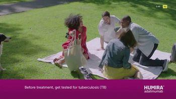 HUMIRA TV Spot, 'Make the Move' - Thumbnail 5