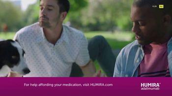 HUMIRA TV Spot, 'Make the Move' - Thumbnail 8