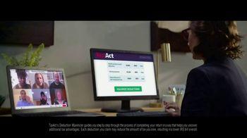 TaxACT TV Spot, 'Only TaxACT: Intro to TaxACT: 30% TT' - Thumbnail 3
