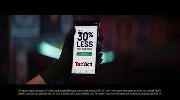 TaxACT TV Spot, 'Only TaxACT: Intro to TaxACT: 30% TT' - Thumbnail 8
