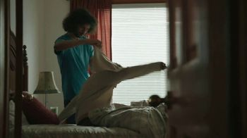 Centers for Disease Control and Prevention TV Spot, 'Tips From a Former Smoker: Leah & Asaad' - Thumbnail 5