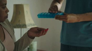 Centers for Disease Control and Prevention TV Spot, 'Tips From a Former Smoker: Leah & Asaad' - Thumbnail 6