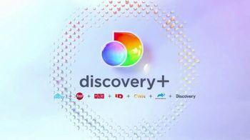 Discovery+ TV Spot, 'Luda Can't Cook' - Thumbnail 9
