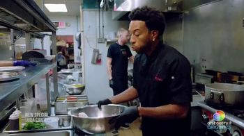 Discovery+ TV Spot, 'Luda Can't Cook' - Thumbnail 6