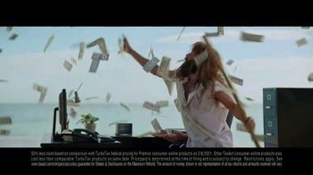 TaxACT TV Spot, 'Stranded: Don't Get Stuck on Taxes: 30% TT' - Thumbnail 10
