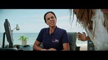 TaxACT TV Spot, 'Stranded: Don't Get Stuck on Taxes: 30% TT' - Thumbnail 8