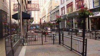 Destination Cleveland TV Spot, 'Save Our Sauce: Heartbeat'