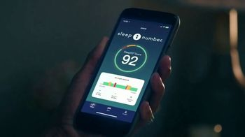 Sleep Number 360 Smart Bed TV Spot, 'Couldn't Be Easier' - Thumbnail 1
