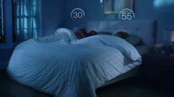Sleep Number 360 Smart Bed TV Spot, 'Couldn't Be Easier' - Thumbnail 6