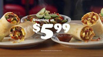IHOP TV Spot, 'Burritos and Bowls: Shredded' - Thumbnail 4