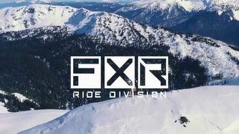 FXR Ride Division TV Spot, 'Technology, Versatility, Performance' - Thumbnail 10