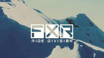 FXR Ride Division TV Spot, 'Technology, Versatility, Performance' - Thumbnail 2