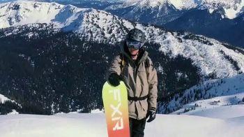 FXR Ride Division TV Spot, 'Technology, Versatility, Performance' - Thumbnail 9
