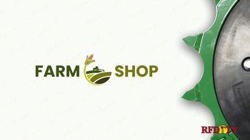 Farm Shop MFG, LLC Germinator Closing Wheel TV Spot, 'Excellent Emergence' - Thumbnail 4